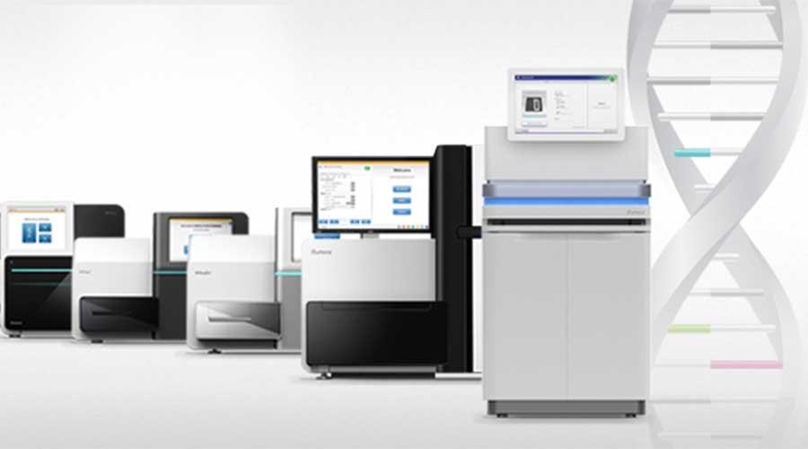 Punjab gene sequencing