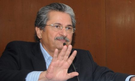 Federal Education Minister Shafqat Mehmood, Schools in Pakistan