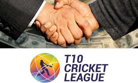 T10 league match fixing