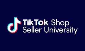 TikTok Shop Seller