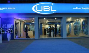 WhatsApp Banking UBL