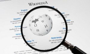 Wikipedia code of conduct