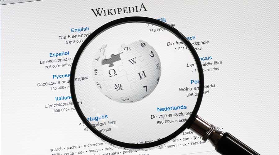 Wikipedia code of conduct
