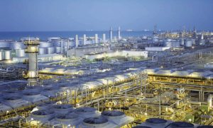 Plans for $10bn Aramco refinery in Pakistani 'oil city' ready by year-end