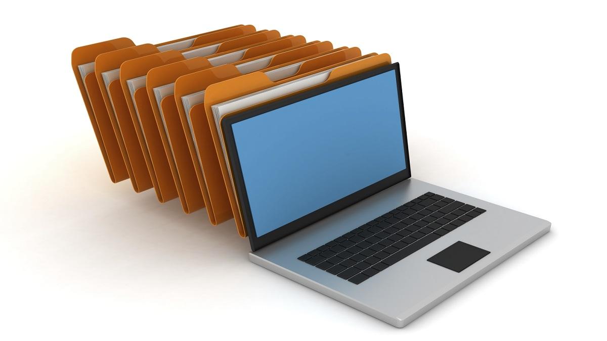 e-filing system