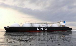 oil and LNG imports