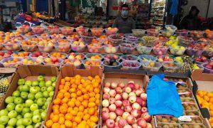 lowest Pakistan inflation