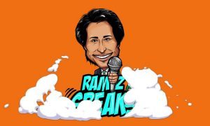 Ramiz Raja's YouTube Channel