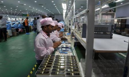 Three mobile phone companies to set up manufacturing plants in Pakistan