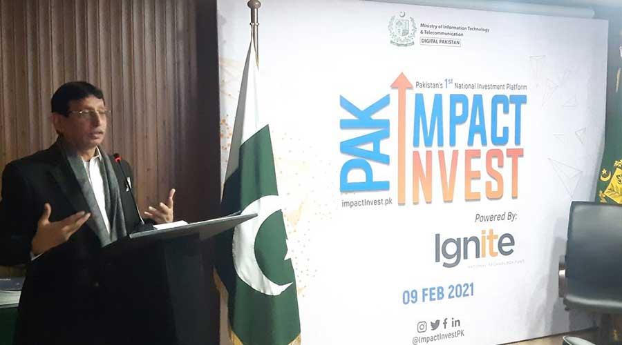 national investment platform