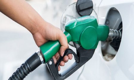 Petrol prices in Pakistan