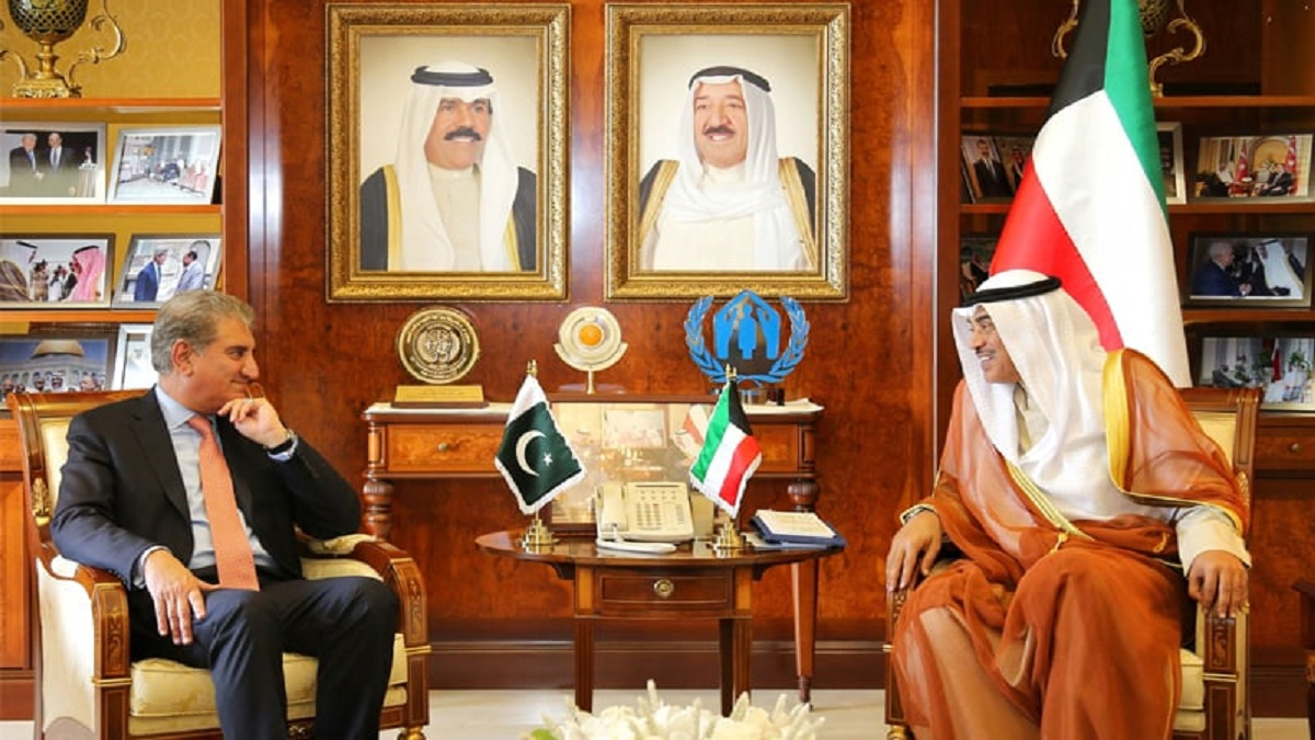 Kuwait to issue work visas to Pakistanis