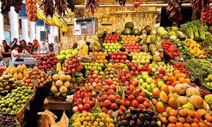 Ramadan, essential commodities