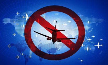 travel ban countries
