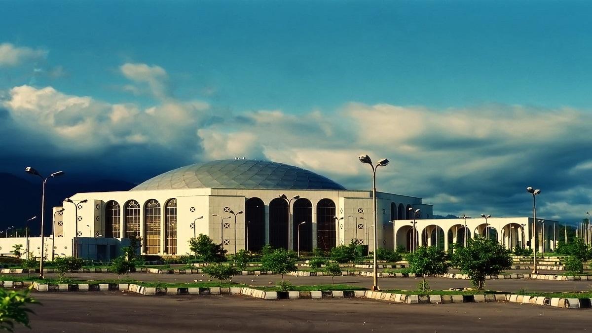 Jinnah Convention Center
