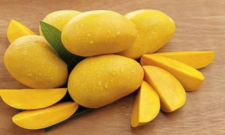Traders lament low mango exports to US