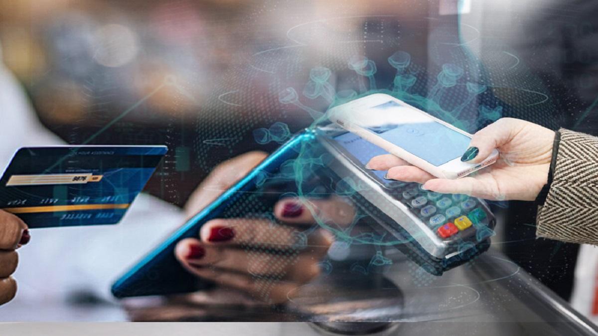 digital payment modes
