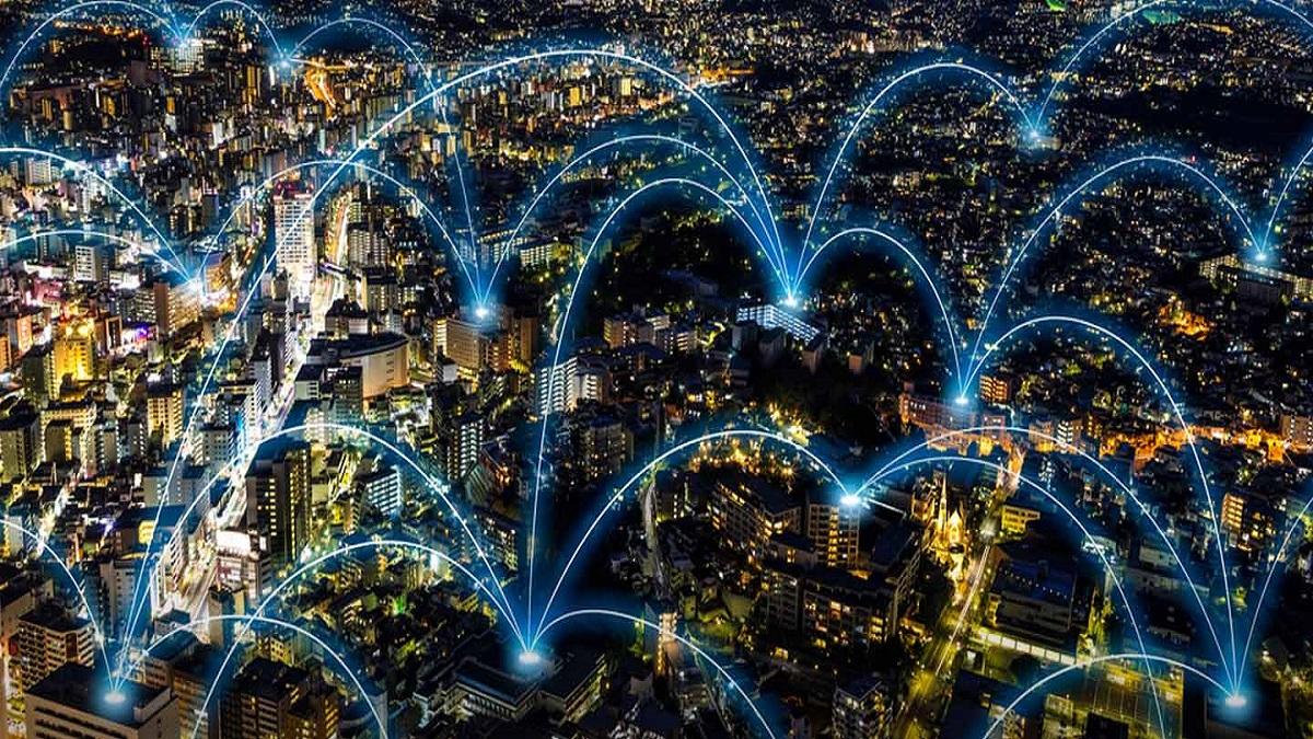 fast internet services at tourist spots