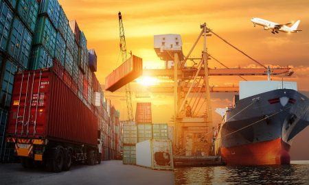 Pakistan's regional exports