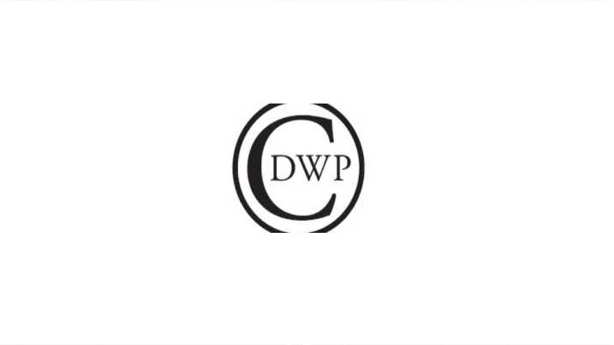 CDWP projects