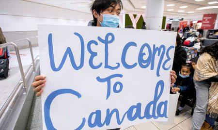 Canada residency