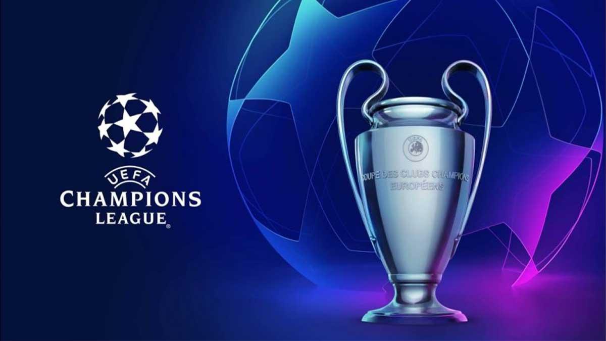Champions League format