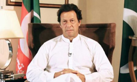 Imran South Punjab