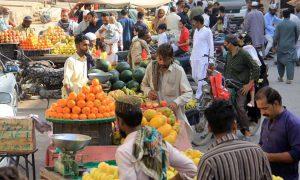 Karachi policy