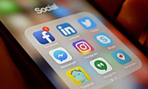 NACTA social media