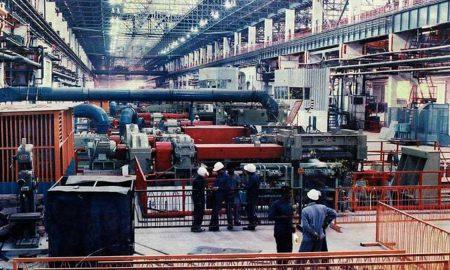 Pakistan Steel Mills oxygen
