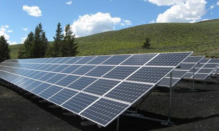 Pakistan clean energy