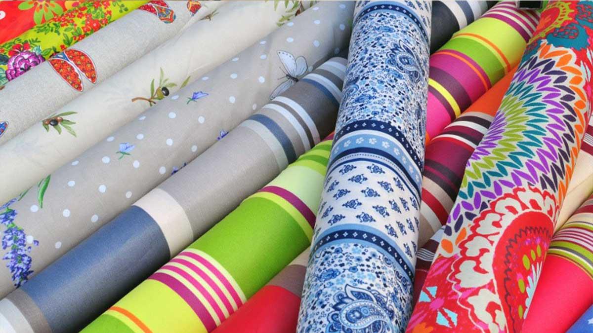 Pakistan textile