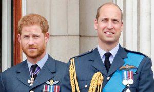 Prince Harry William