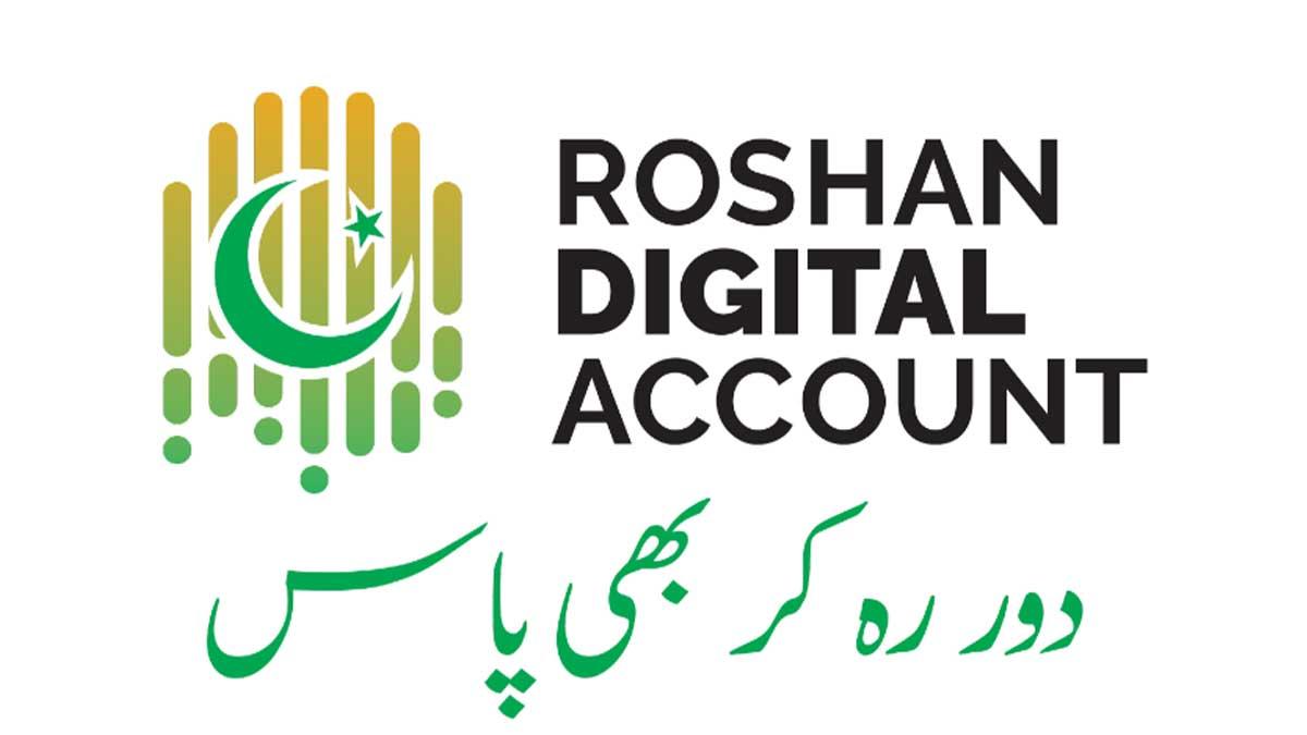 Roshan digital