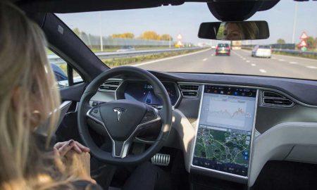 UK self-driving