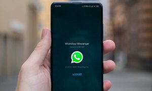 WhatsApp Security Flaw