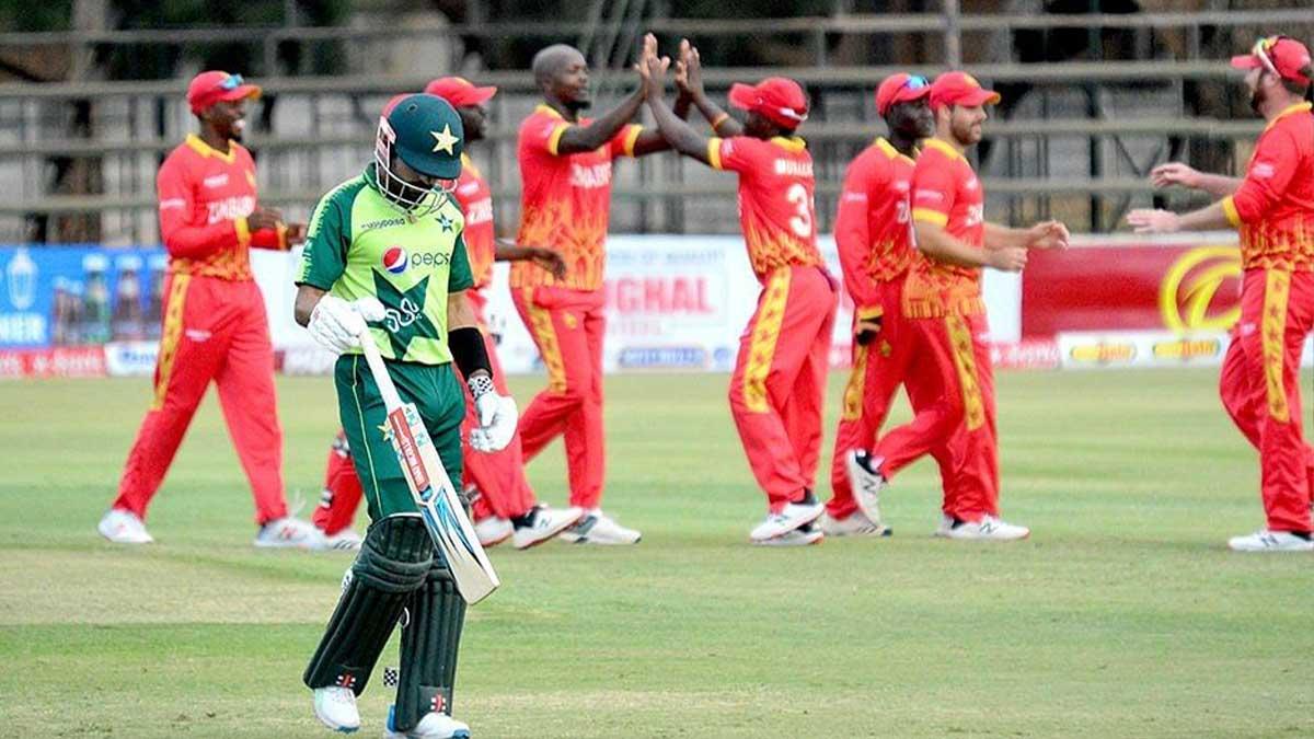 Zimbabwe T20I