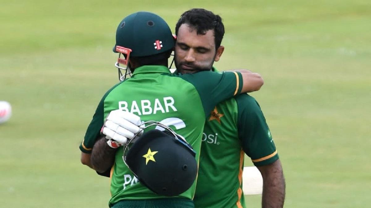Pakistan beat South Africa