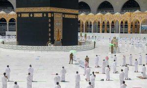guidelines Umrah