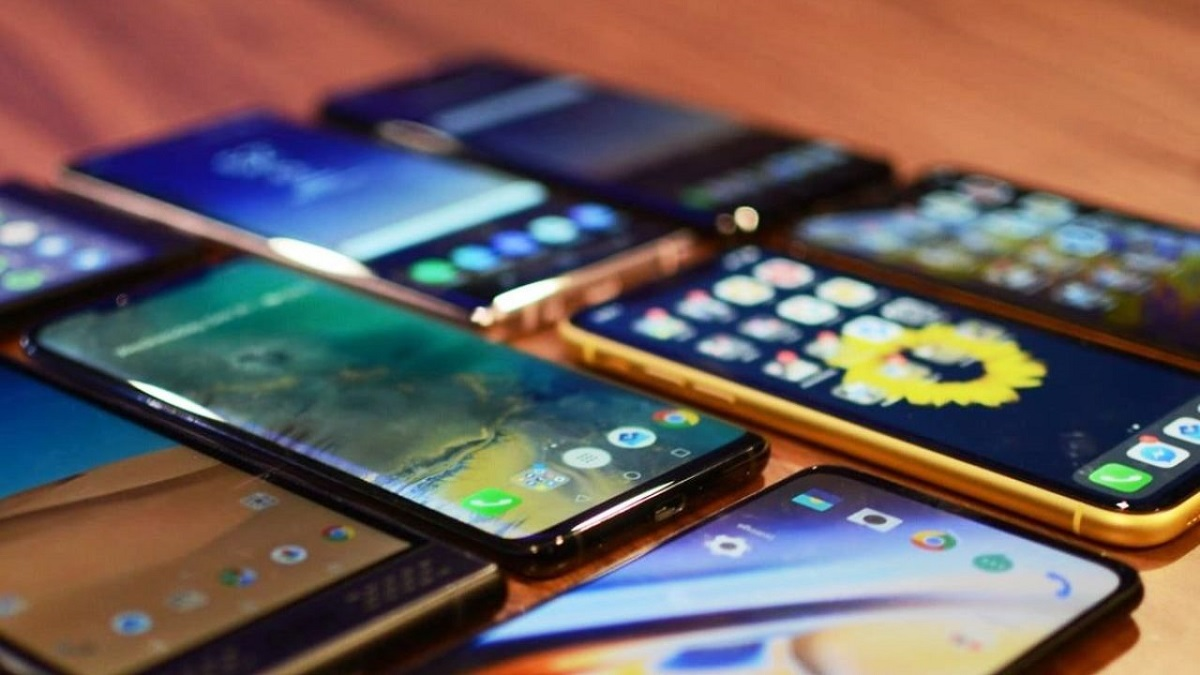 lost, stolen and snatched mobile phones