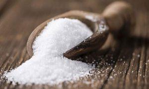 movement of sugar