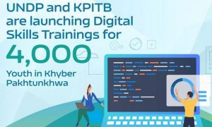 Digital Skills Training