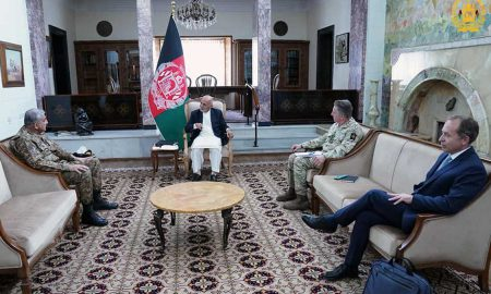 Bajwa Ghani