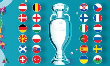 Euro 2020 Squad