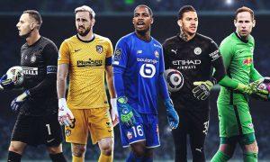 European leagues