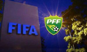 FIFA PFF