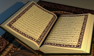 Holy Quran teaching