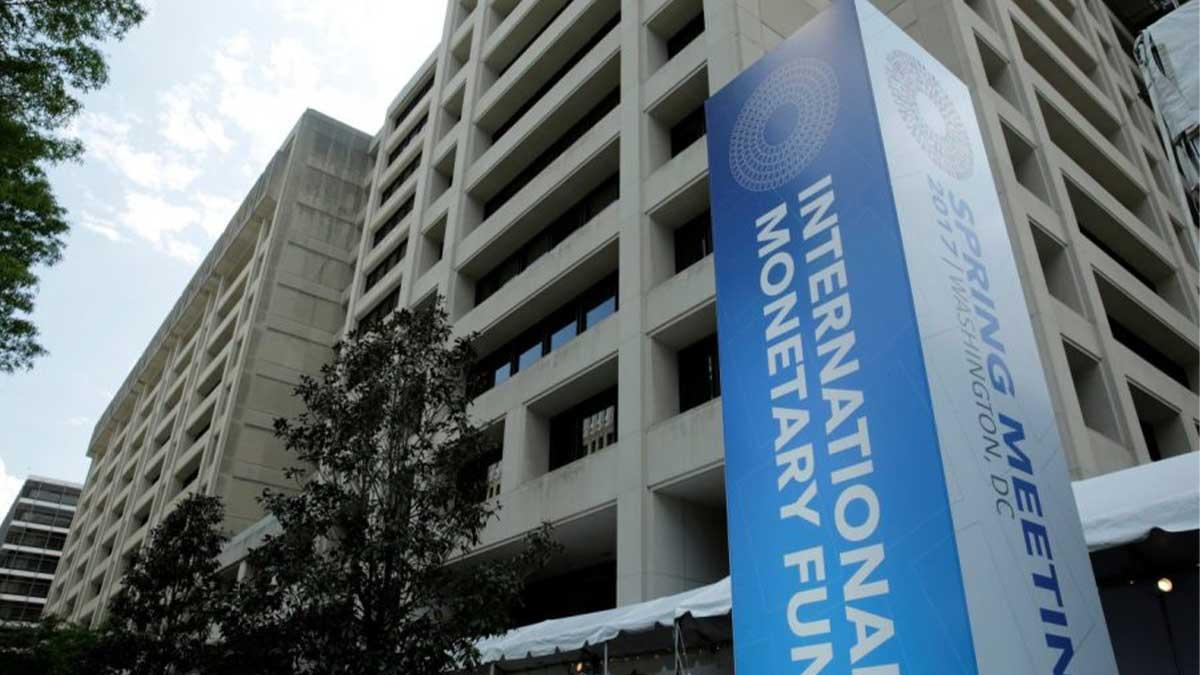IMF Program