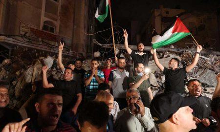 Israel ceasefire