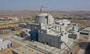 K-2 nuclear power plant